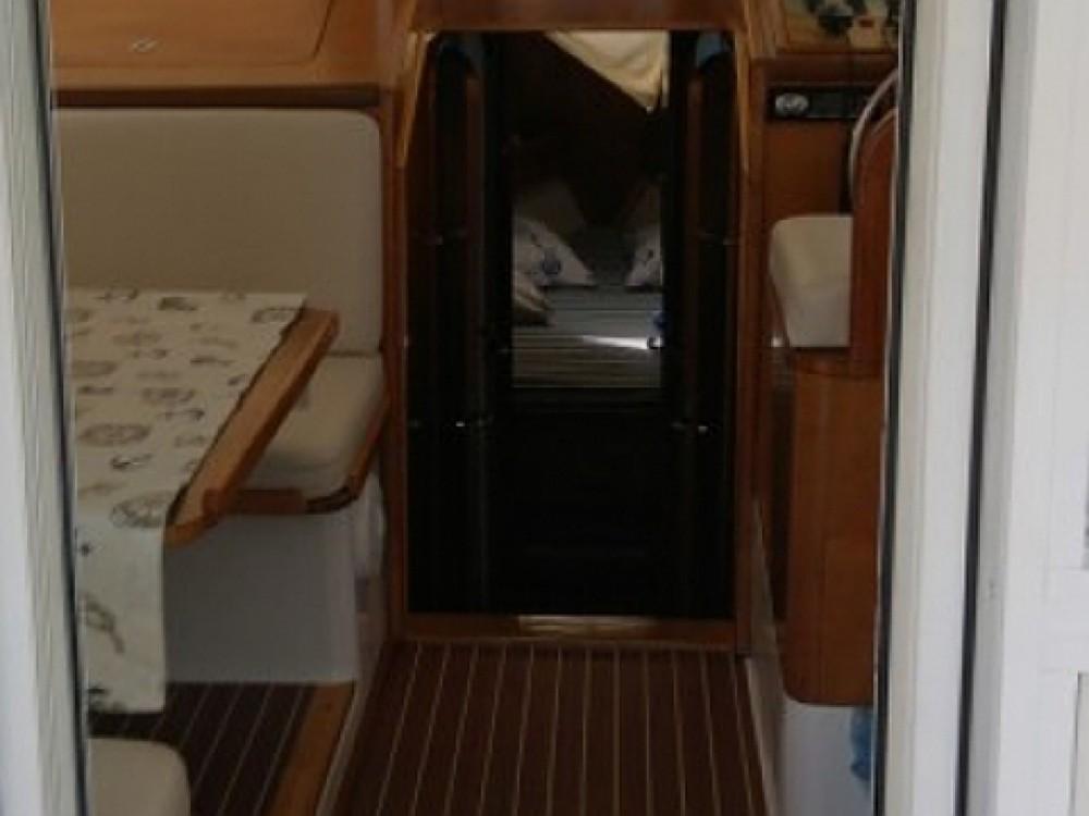 Location bateau Pula pas cher ADRIA 1002