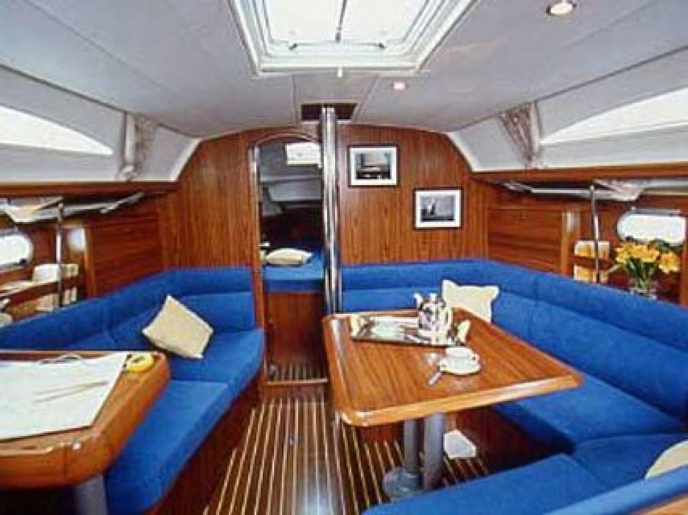 Location bateau Jeanneau Sun Odyssey 37 à Salerne sur Samboat