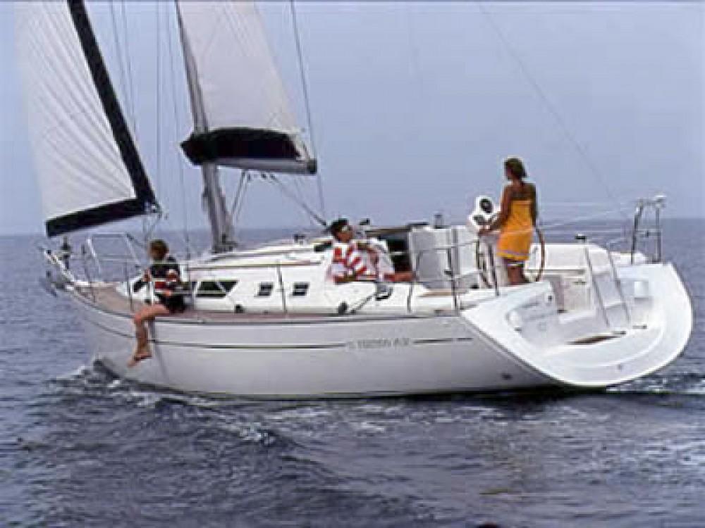 Location bateau Salerne pas cher Sun Odyssey 37