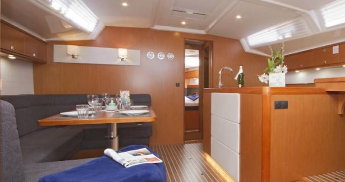 Location yacht à Marina Lanzarote - Bavaria Cruiser 56 sur SamBoat