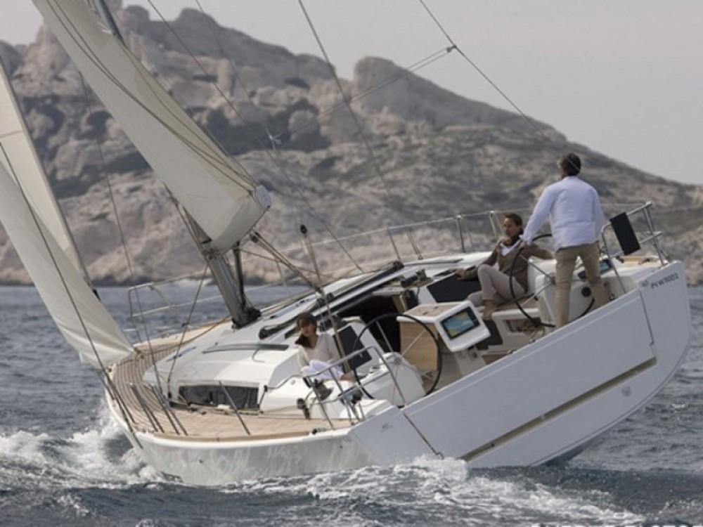 Location bateau Arona pas cher Dufour 412 Grand Large