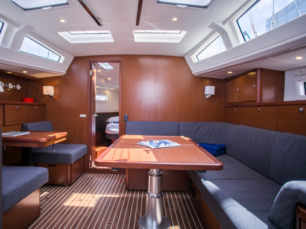 Location bateau Marina Lanzarote pas cher Vision 46