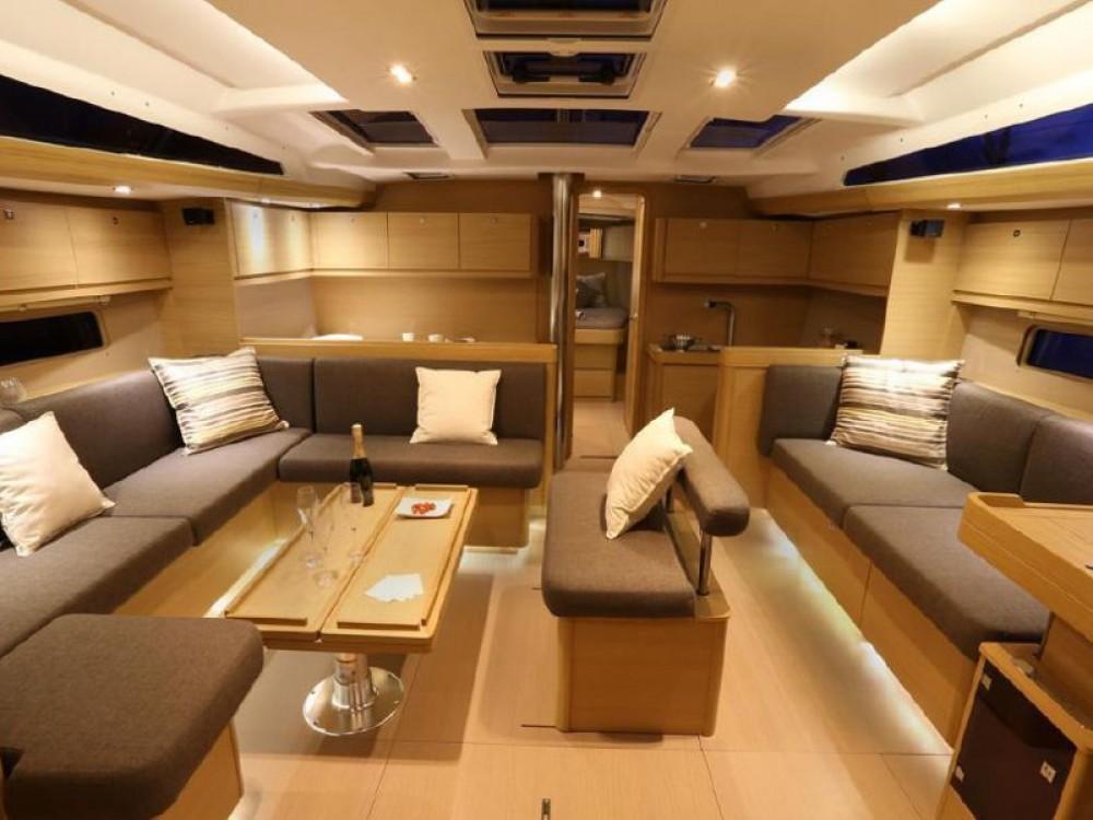 Location bateau Arona pas cher Dufour 512 GL