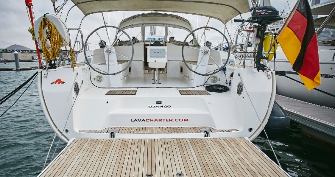 Location yacht à Marina Lanzarote - Bavaria Cruiser 46 sur SamBoat