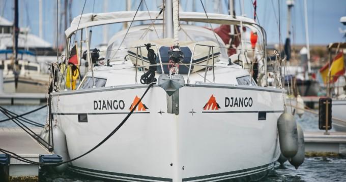Louer Voilier avec ou sans skipper Bavaria à Marina Lanzarote