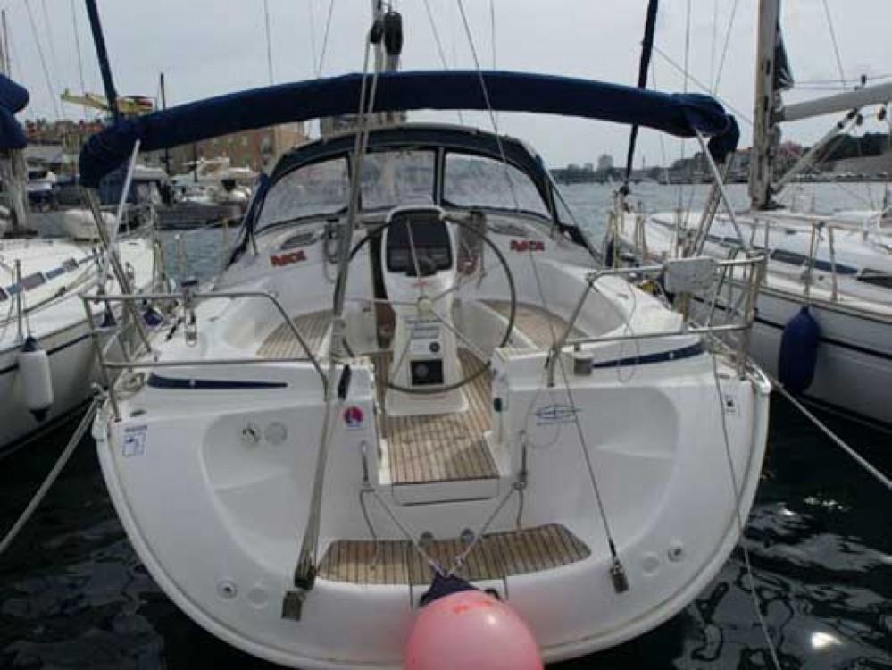 Bavaria Bavaria 39 Cruiser entre particuliers et professionnel à Marina Zadar