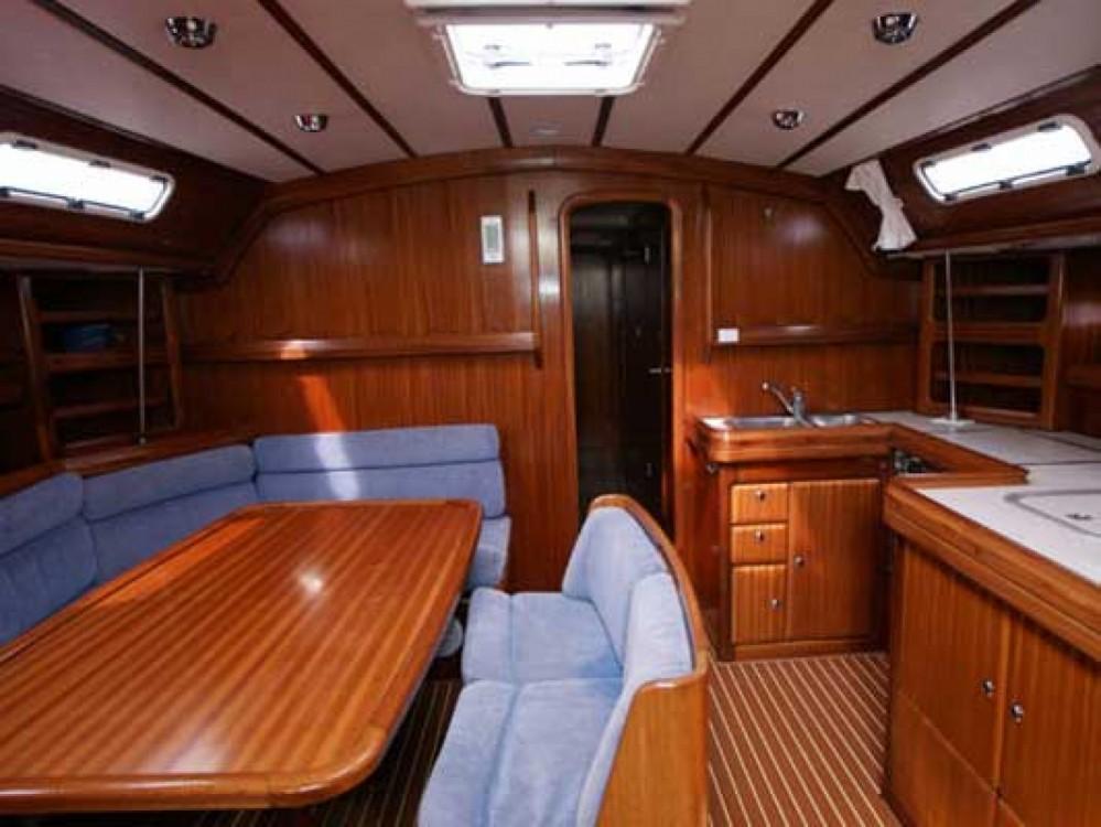 Location bateau Marina Zadar pas cher Bavaria 50