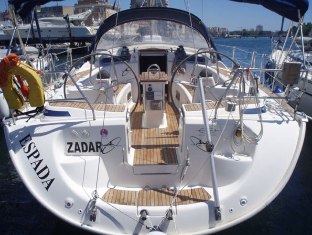 Location yacht à Marina Zadar - Bavaria Bavaria 46 Cruiser sur SamBoat
