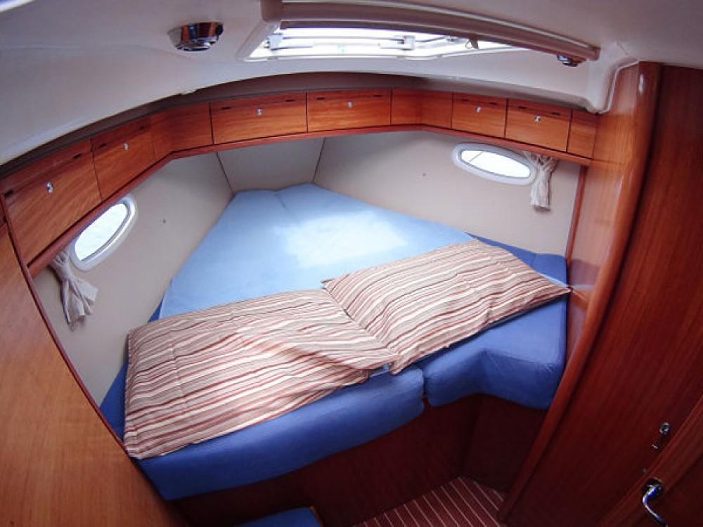 Bavaria Bavaria 50 Cruiser entre particuliers et professionnel à Zadar