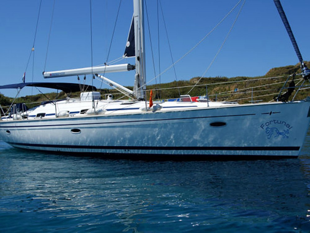 Louer Voilier avec ou sans skipper Bavaria à Zadar