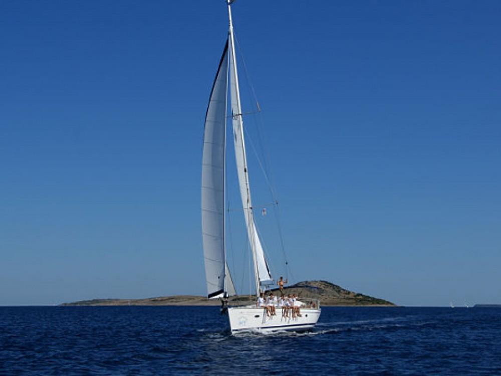 Location bateau Bavaria Bavaria 50 Cruiser à Zadar sur Samboat