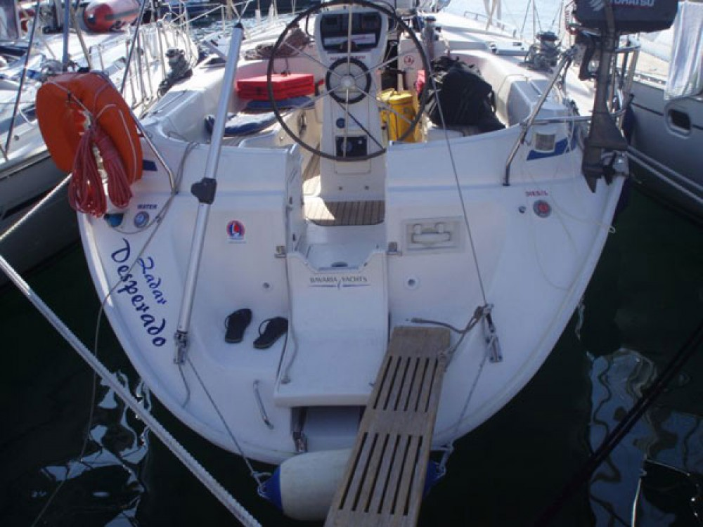 Location bateau Bavaria Bavaria 42 à Marina Zadar sur Samboat