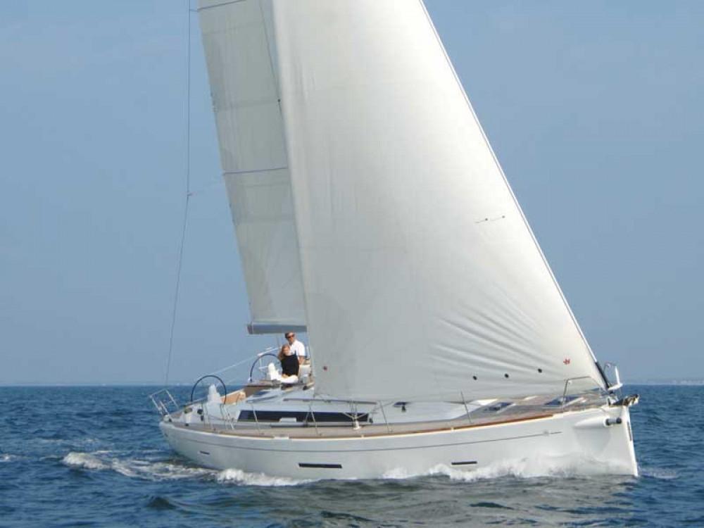 Location bateau Dufour Dufour 450 Grand Large à Zadar sur Samboat