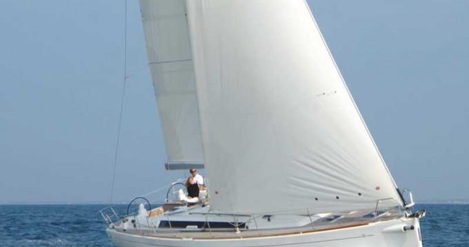 Alquiler de barcos Zadar barato de Dufour 450 Grand Large