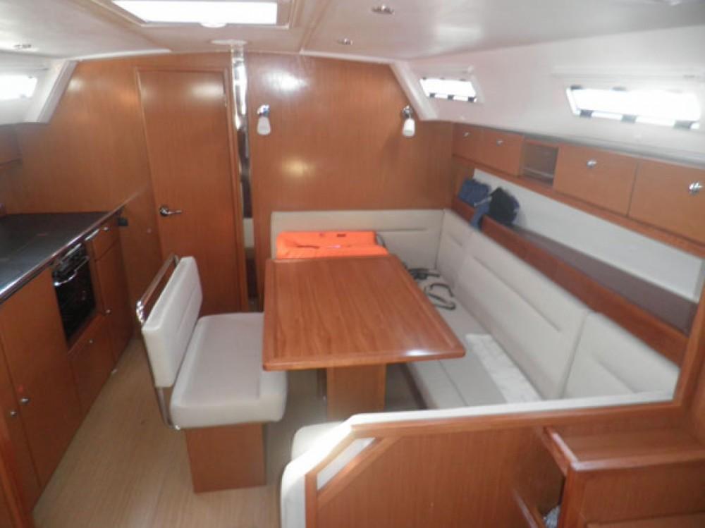 Location bateau Marina Zadar pas cher R40