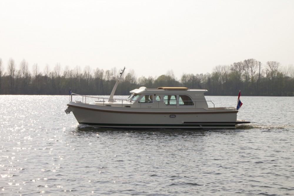 Location bateau Marina Buchholz pas cher Linssen GS 34.9 Sedan