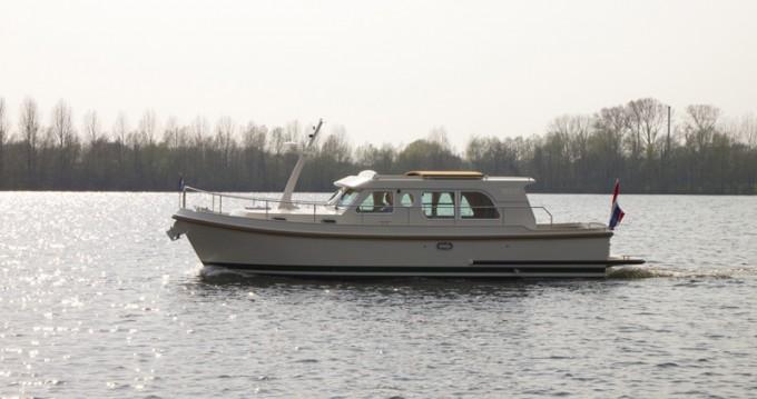Location bateau Buchholz pas cher Linssen GS 34.9 Sedan