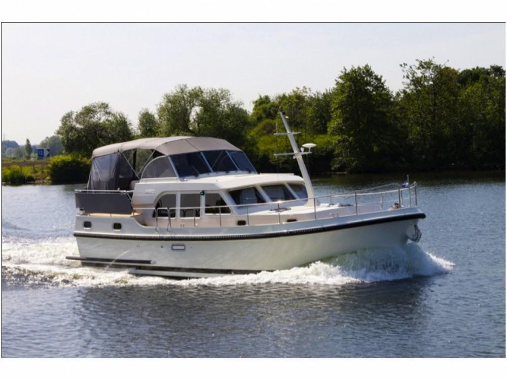 Location bateau Linssen Linssen GS 29.9 AC à Zehdenick sur Samboat