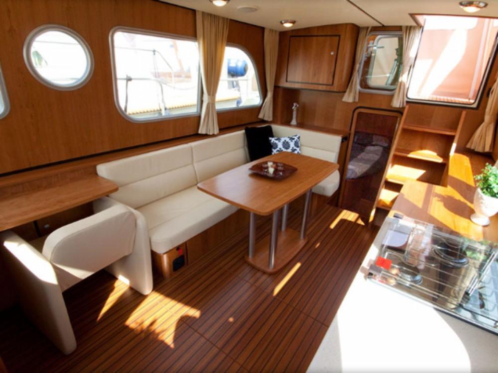 Location yacht à Kressbronn am Bodensee - Linssen Linssen GS 36.9 AC sur SamBoat