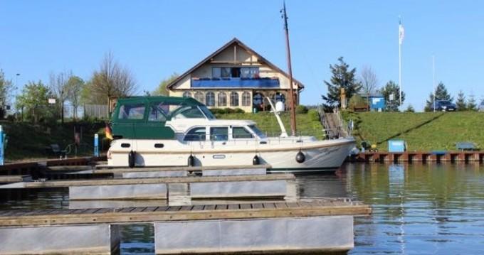 Louer Bateau à moteur avec ou sans skipper Linssen à Buchholz