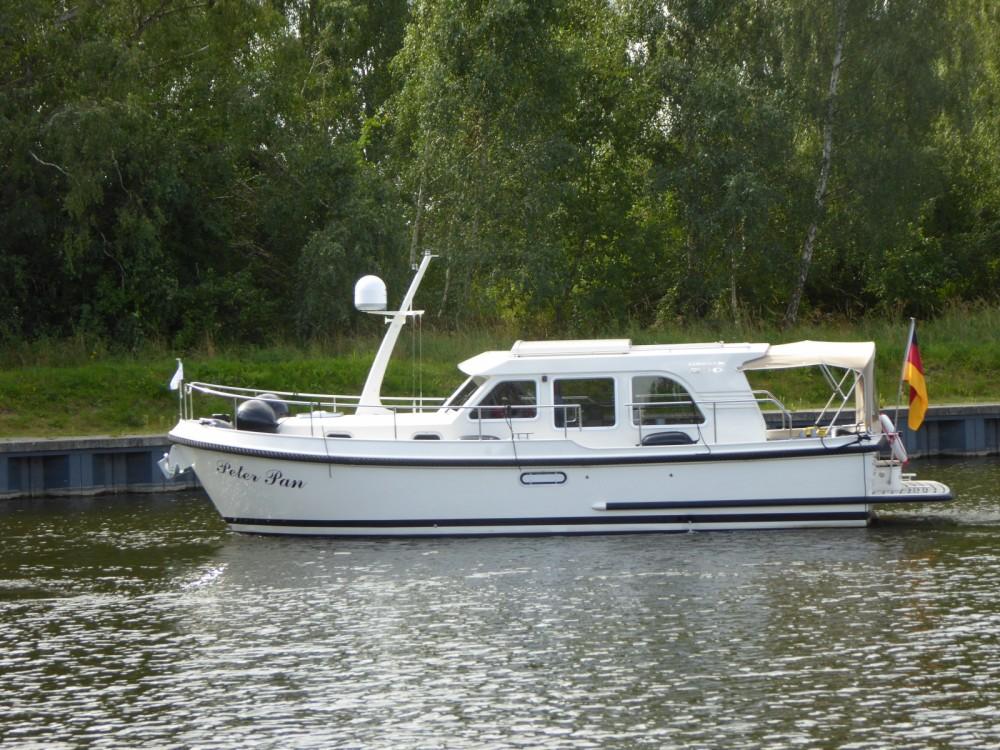 Location bateau Linssen Linssen 290 Sedan à Zehdenick sur Samboat
