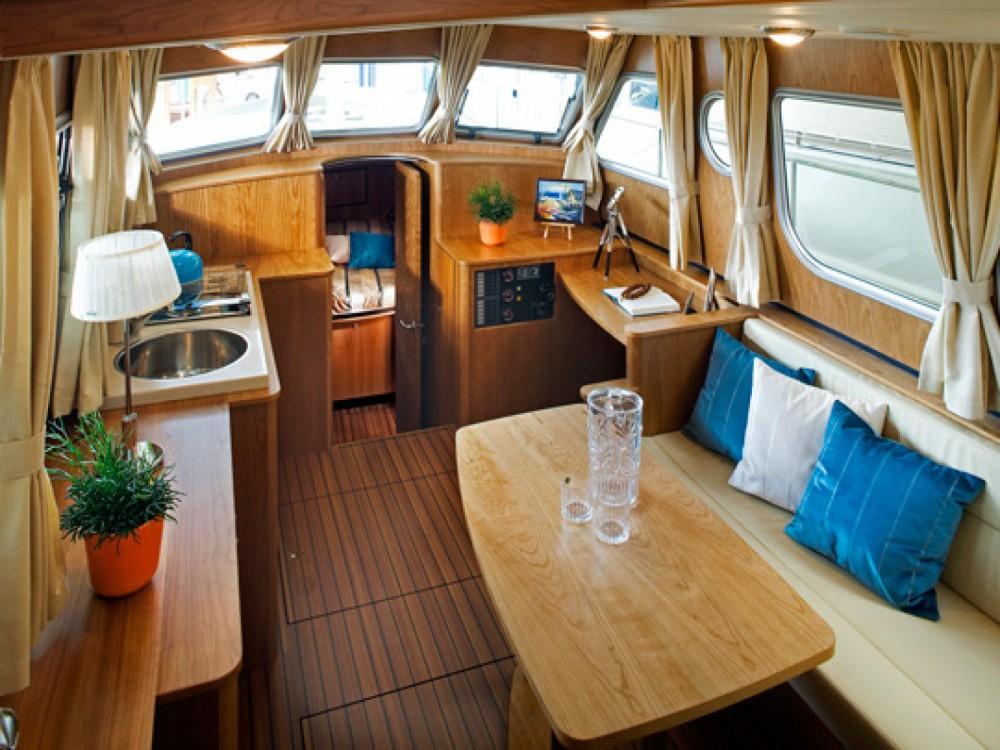 Location bateau Linssen Linssen GS 34.9 AC à Werder sur Samboat