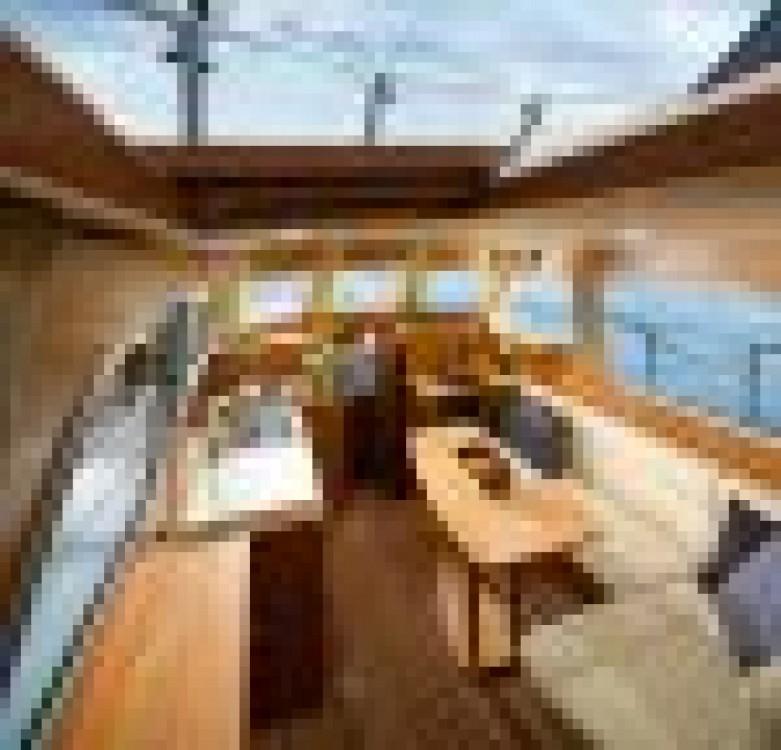 Location bateau Linssen Linssen GS 29.9 AC à Marina Buchholz sur Samboat