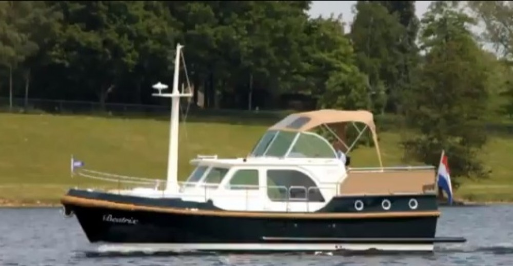 Location yacht à Marina Buchholz - Linssen Linssen New Classic 32 AC sur SamBoat