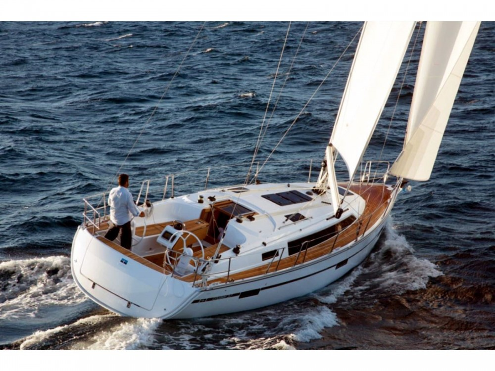 Location yacht à Rogoznica - Bavaria Cruiser 37 sur SamBoat
