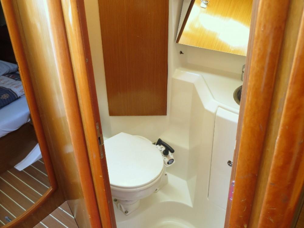 Location yacht à Rogoznica - Jeanneau Sun Odyssey 36i sur SamBoat