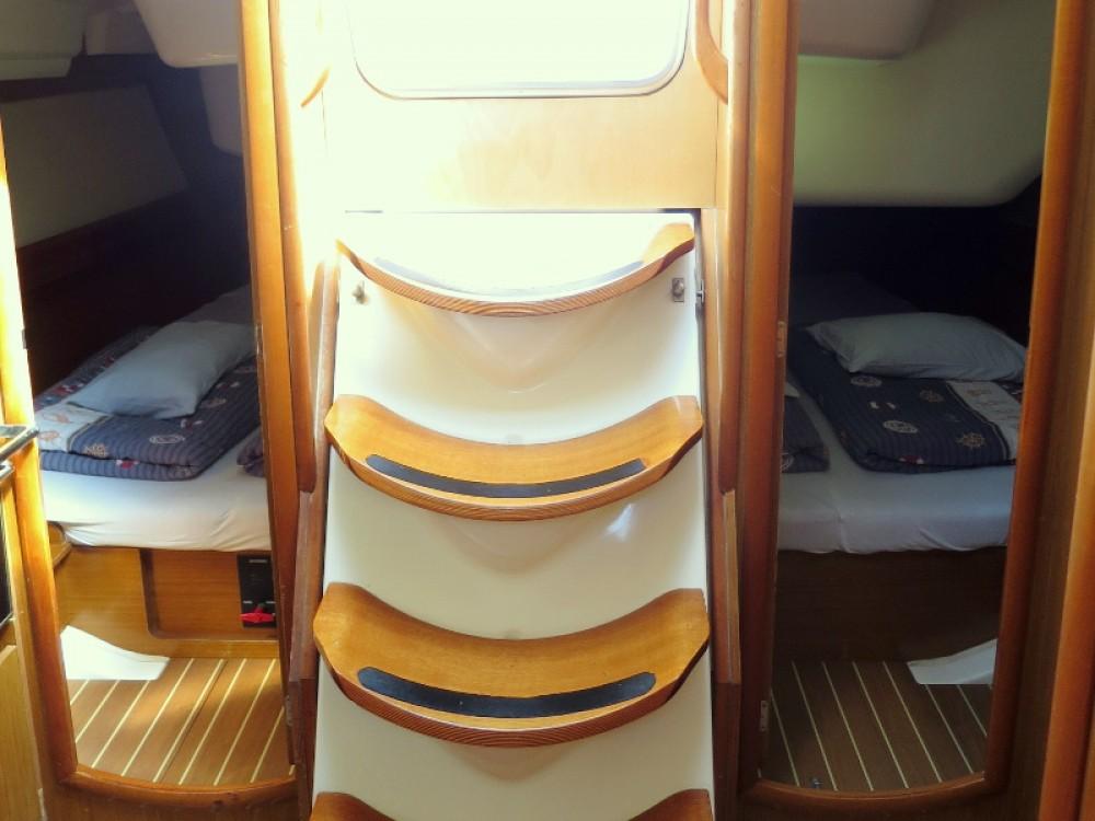 Louez un Jeanneau Sun Odyssey 36i à Rogoznica