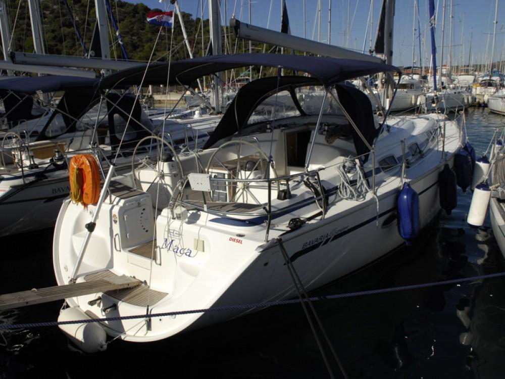Location bateau Bavaria Bavaria 42 à Rogoznica sur Samboat
