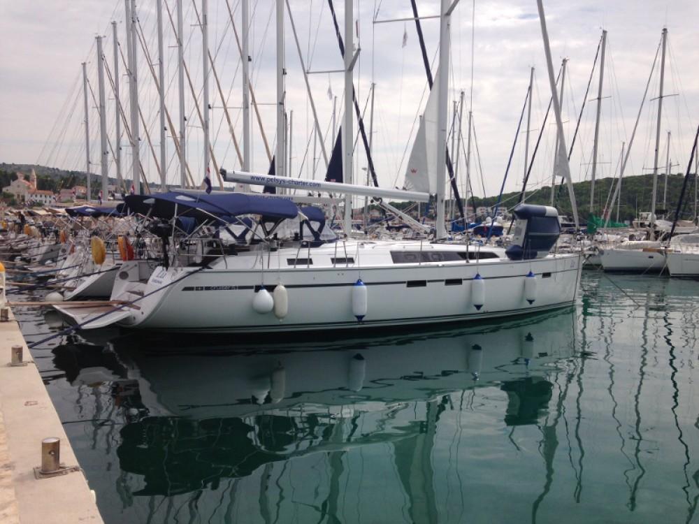 Location bateau Bavaria Bavaria Cruiser 51 à Rogoznica sur Samboat