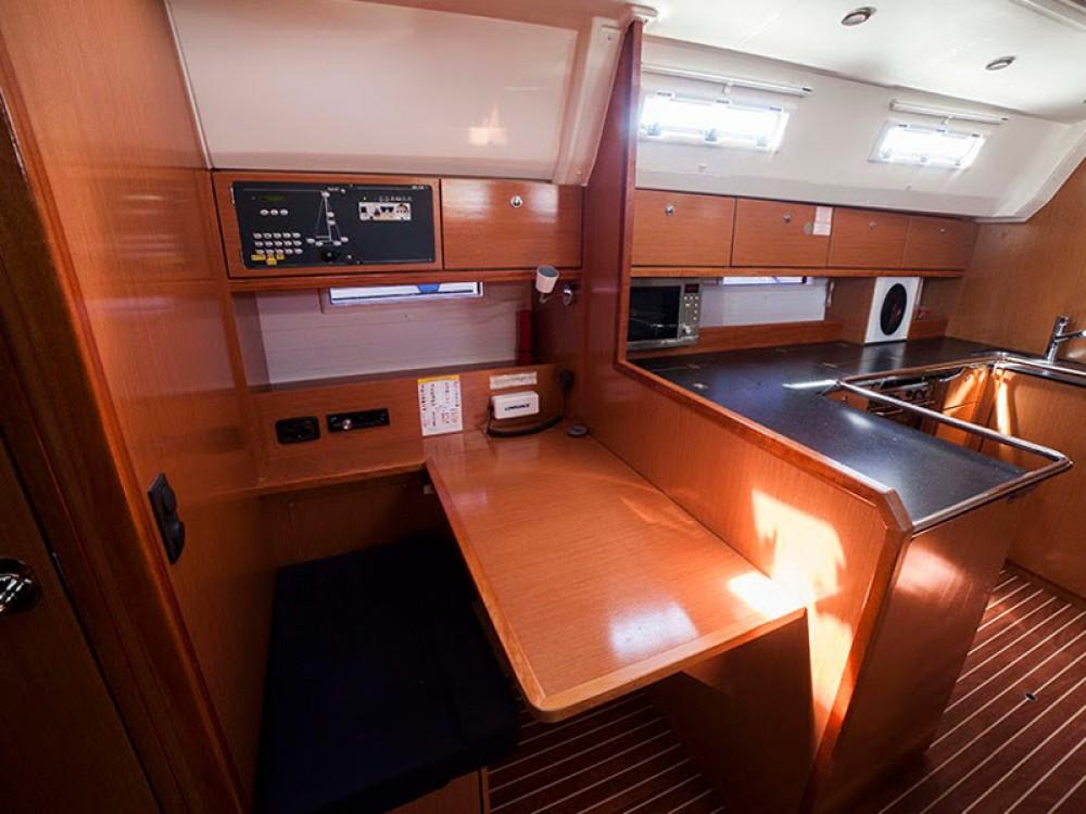 Location yacht à Sibenik - Bavaria Cruiser 50 sur SamBoat