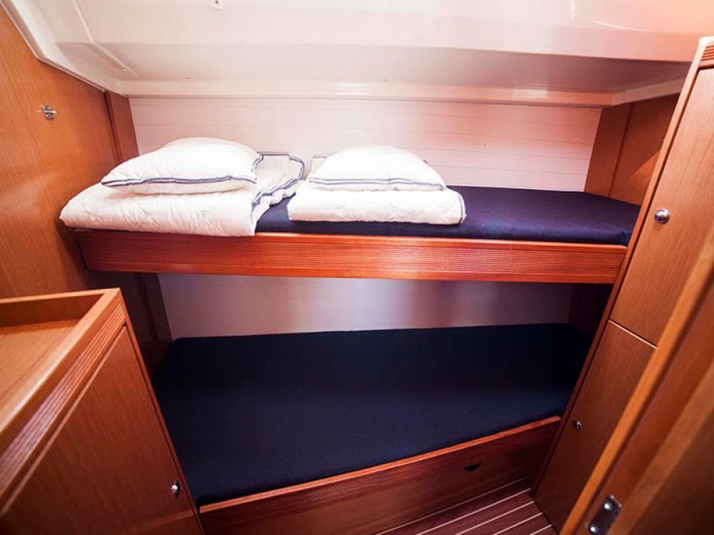 Location bateau Sibenik pas cher Cruiser 50