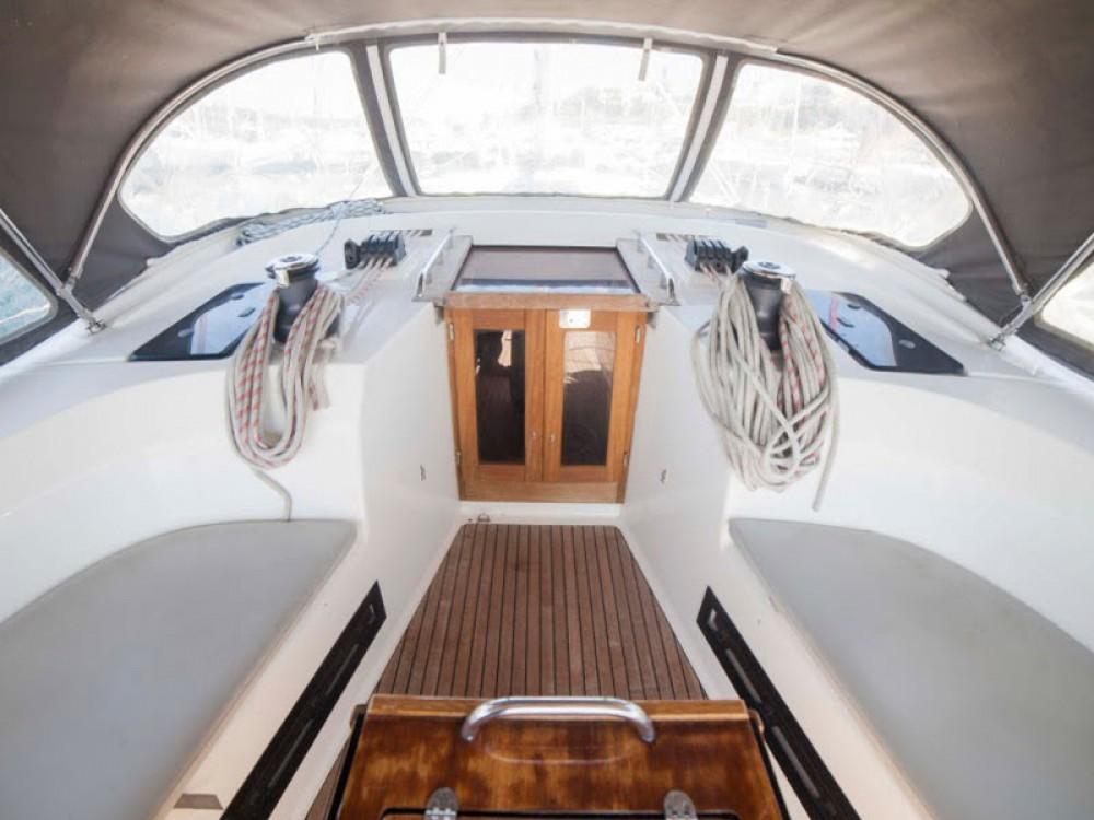 Louez un Bavaria Cruiser 50 à Sibenik