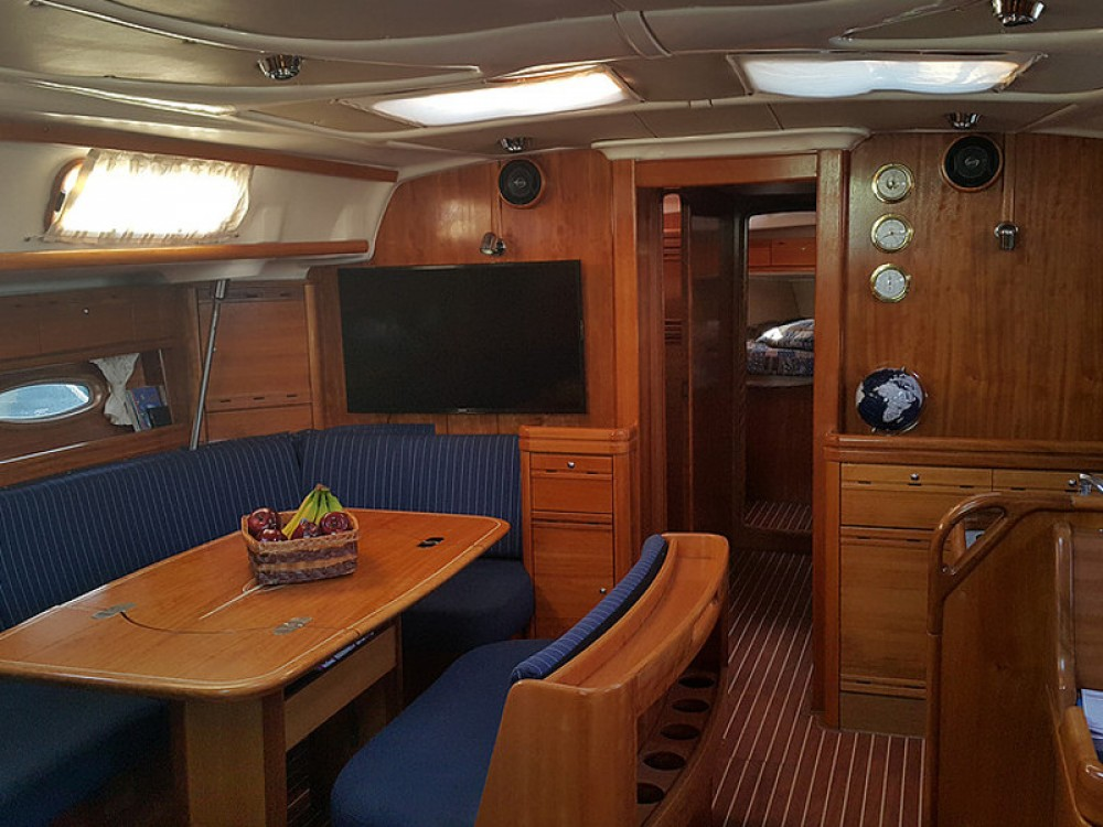 Sailboat for rent Reykjavik at the best price