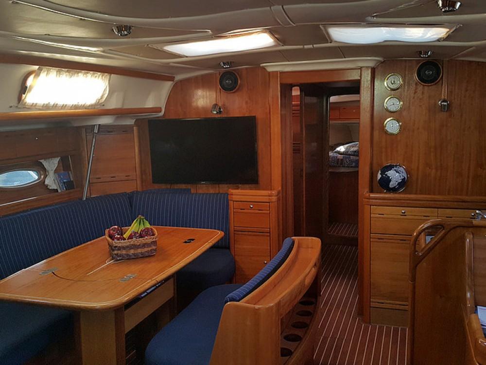 Boat rental Bavaria Bavaria 50 in Reykjavik on Samboat