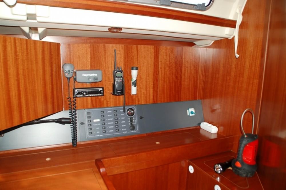 Location yacht à Fethiye - Dufour Dufour 425 sur SamBoat