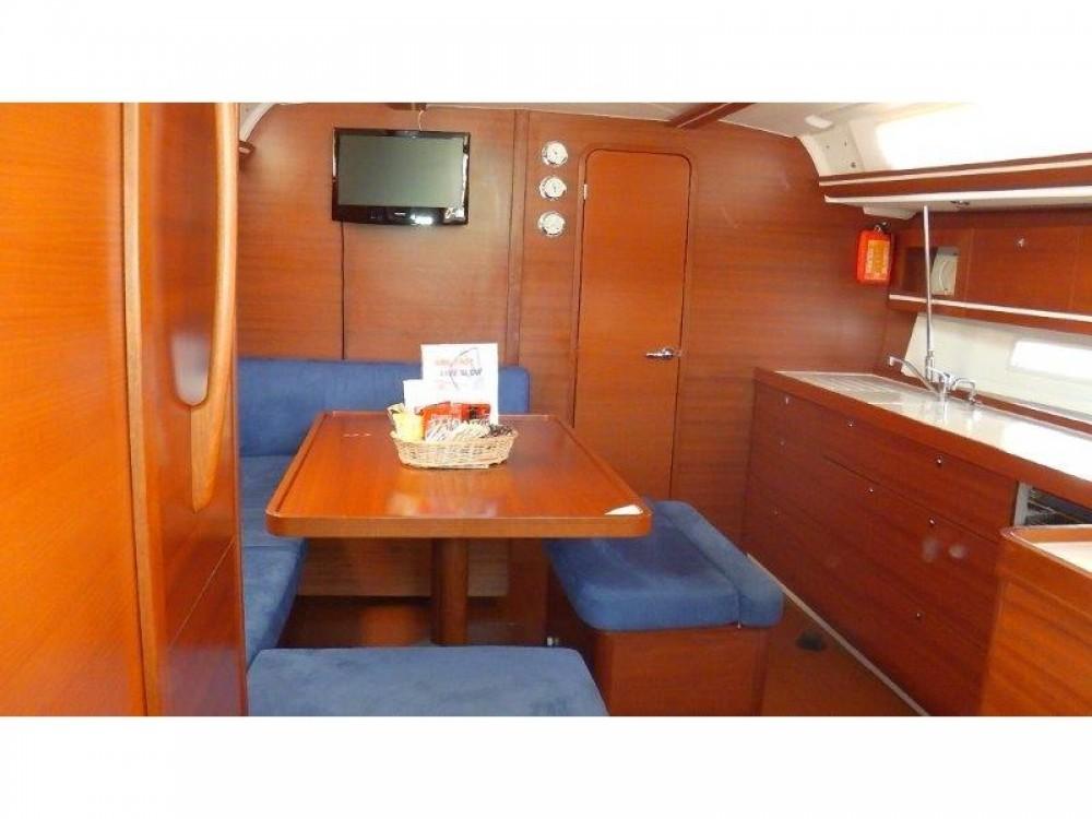 Location bateau Fethiye pas cher Dufour 450 Grand Large