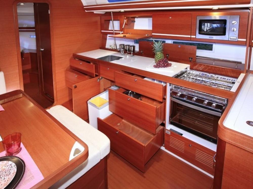 Location yacht à Marmaris - Dufour Dufour 450 Grand Large sur SamBoat