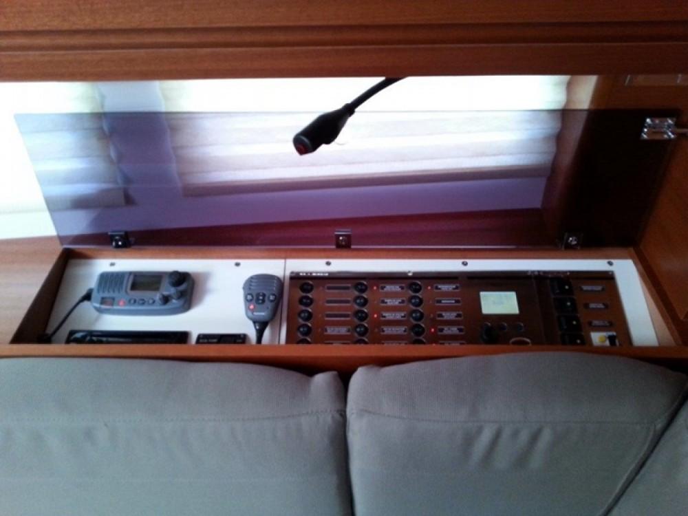 Location yacht à Marmaris - Dufour Dufour 500 Grand Large sur SamBoat