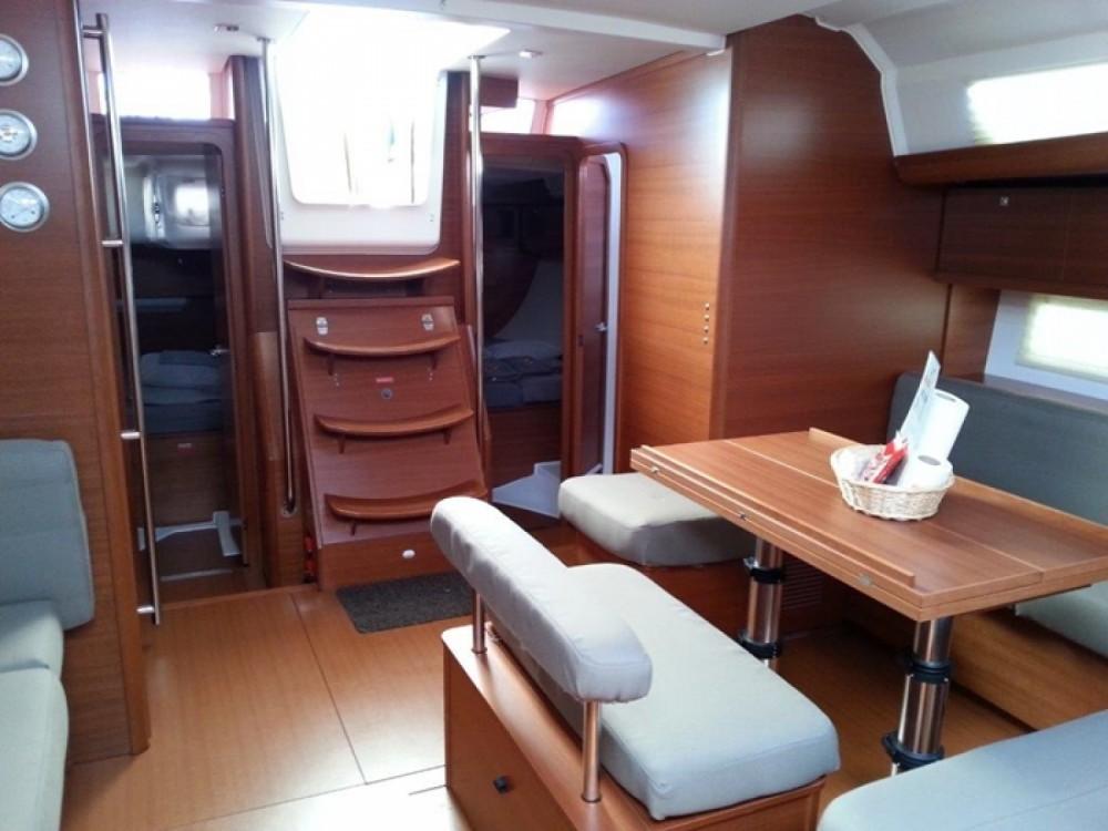 Location Voilier à Marmaris - Dufour Dufour 500 Grand Large