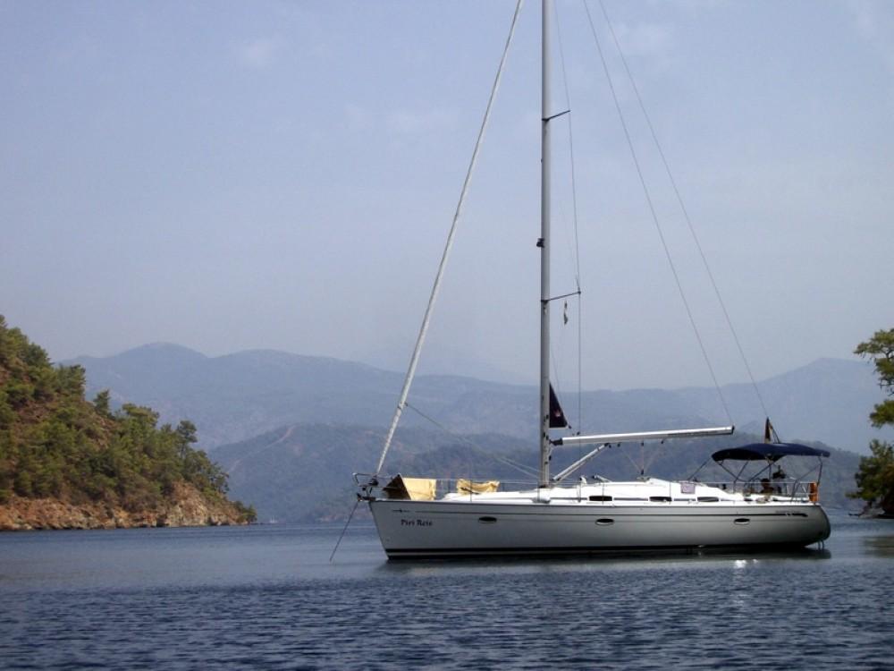 Location bateau Bavaria Bavaria 42 à Marmaris sur Samboat