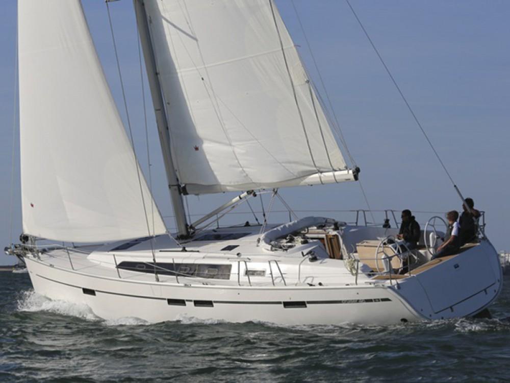 Location bateau Bavaria Bavaria 46 C. à Fethiye sur Samboat
