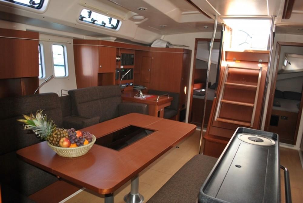 Location yacht à Marmaris - Hanse Hanse 495 sur SamBoat