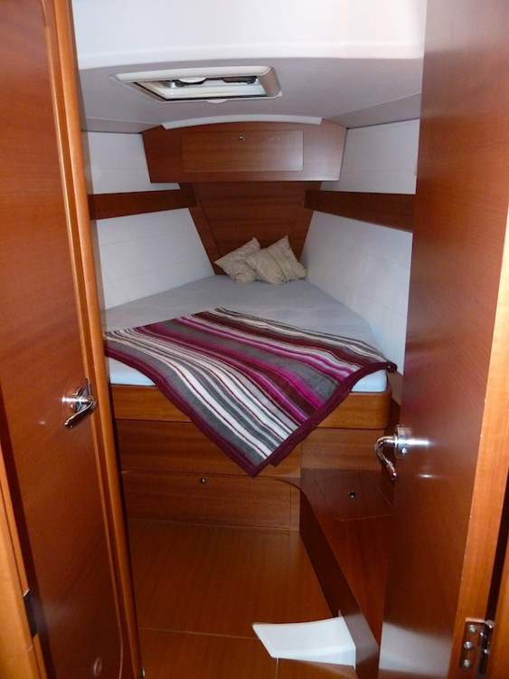 Location bateau Dufour Dufour 40 E Performance à Marmaris sur Samboat