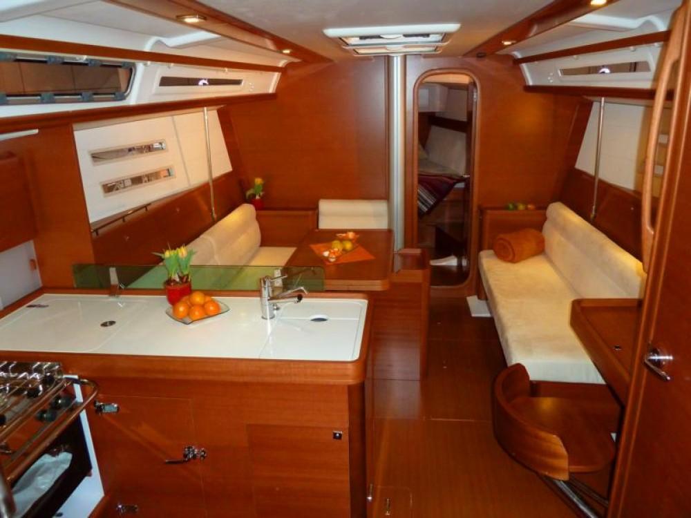 Location yacht à Marmaris - Dufour Dufour 40E Performance sur SamBoat
