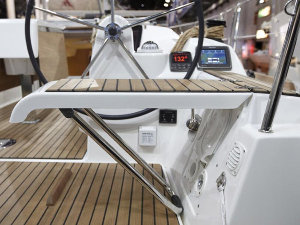 Location yacht à Marmaris - Dufour Dufour 350 sur SamBoat