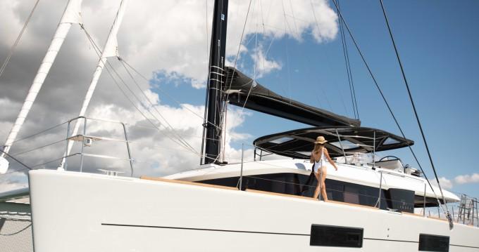 Location yacht à Salerno - Lagoon Lagoon 620 sur SamBoat